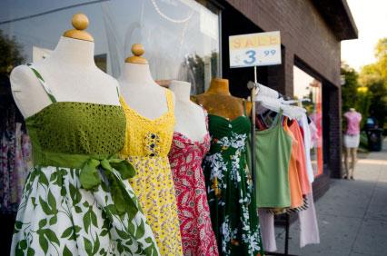 Billiga klänningar